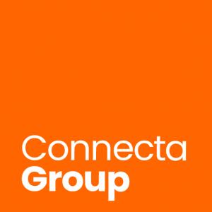 Connecta Group's Logo